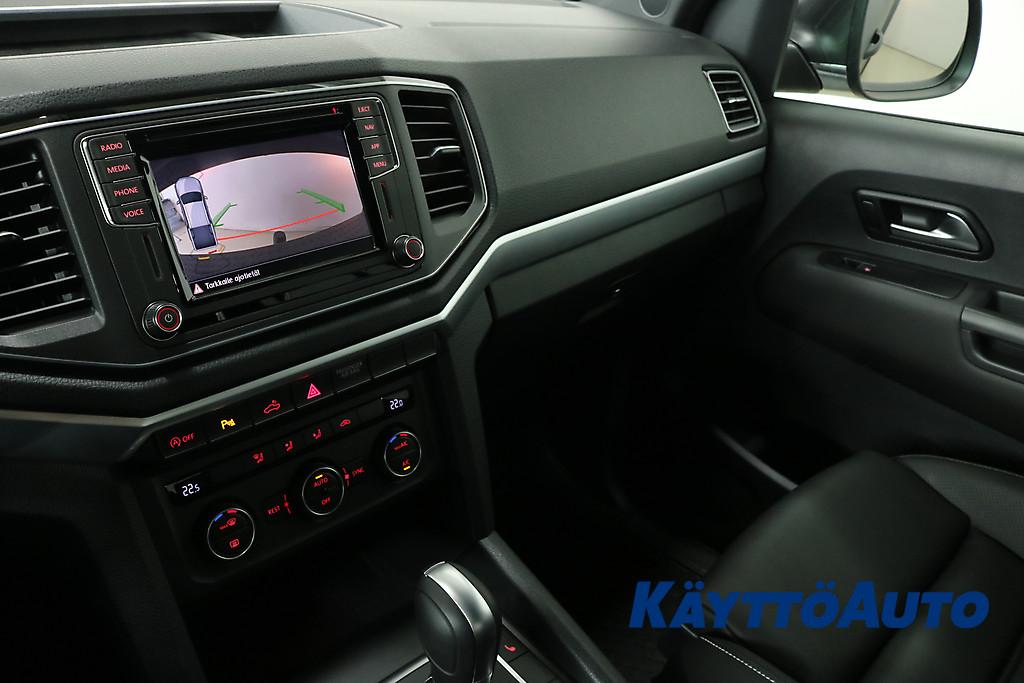 Volkswagen AMAROK DC AVENTURA 3,0 TDI 190KW AUTOM. 4MOTION 3080KG EPX-245 9