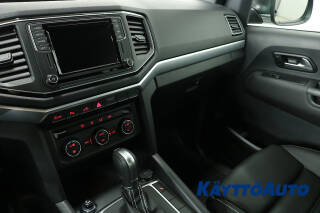 Volkswagen AMAROK DC AVENTURA 3,0 TDI 190KW AUTOM. 4MOTION 3080KG EPX-245 10