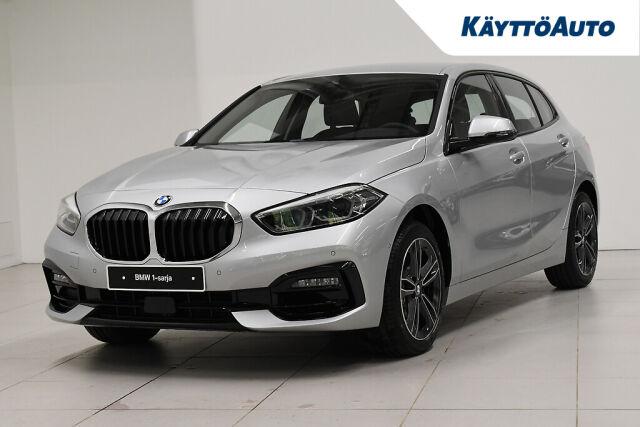BMW 118I ESM-141
