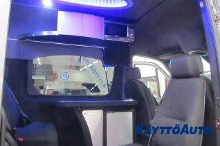Mercedes-Benz SPRINTER 319 CDI AUTOM. JATKO-OHJAAMO. 2+4 HLÖ FNL-641 9
