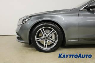 Mercedes-Benz S 560 4MATIC L GNC-151 4