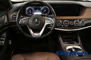 Mercedes-Benz S 560 4MATIC L GNC-151 7
