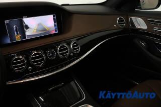 Mercedes-Benz S 560 4MATIC L GNC-151 10