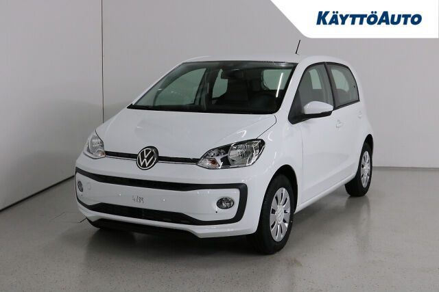 Volkswagen UP! GZX-963