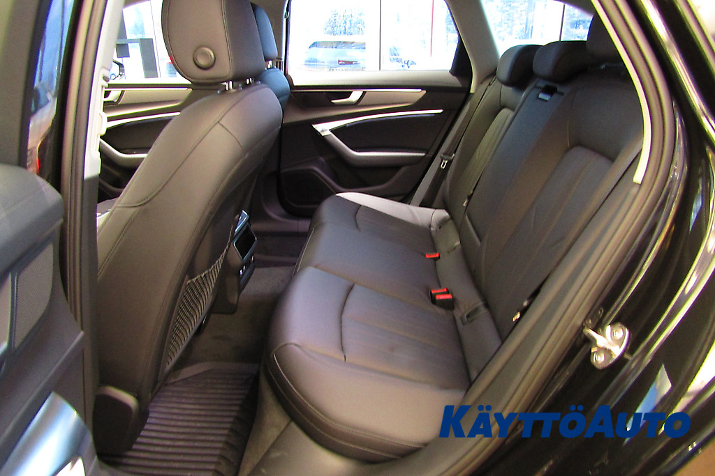 Audi A6 AVANT BUSINESS DESIGN LAUNCH EDITION 45 TDI QUATTR IOM-250 6