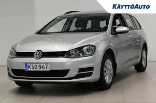 Volkswagen GOLF VARIANT LUXLINE 1,2 TSI 63 KW (85 HV) KSO-947 1