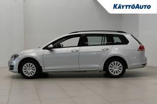 Volkswagen GOLF VARIANT LUXLINE 1,2 TSI 63 KW (85 HV) KSO-947 2