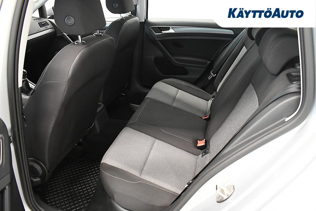 Volkswagen GOLF VARIANT LUXLINE 1,2 TSI 63 KW (85 HV) KSO-947 6