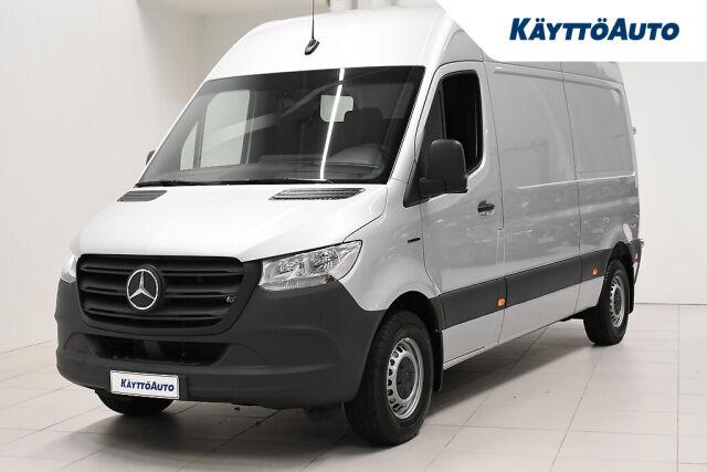 Mercedes-Benz SPRINTER LPX-282