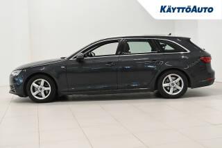Audi A4 AVANT BUSINESS SPORT COMFORT S LINE EDITION 1,4 TF MNB-288 2