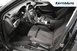 Audi A4 AVANT BUSINESS SPORT COMFORT S LINE EDITION 1,4 TF MNB-288 4