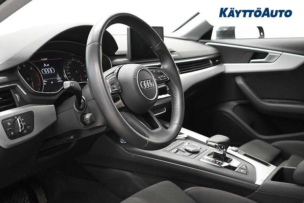 Audi A4 AVANT BUSINESS SPORT COMFORT S LINE EDITION 1,4 TF MNB-288 5