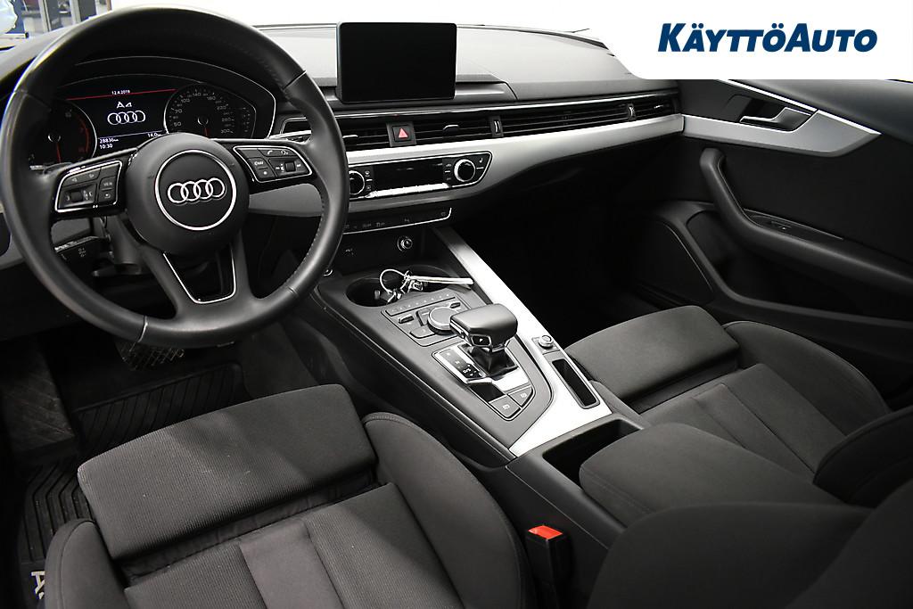 Audi A4 AVANT BUSINESS SPORT COMFORT S LINE EDITION 1,4 TF MNB-288 6