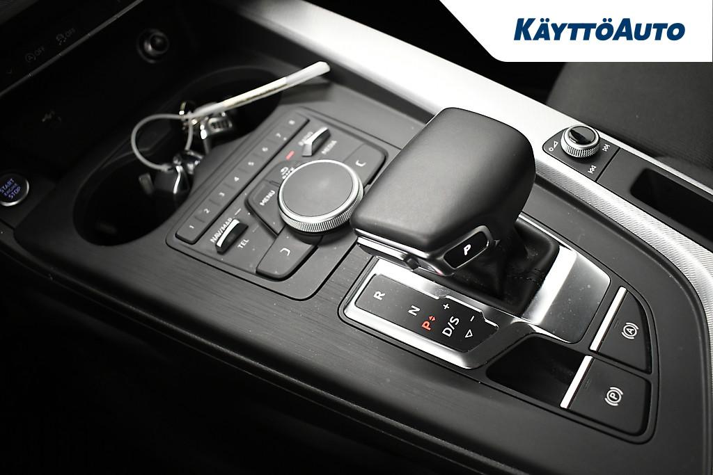Audi A4 AVANT BUSINESS SPORT COMFORT S LINE EDITION 1,4 TF MNB-288 7