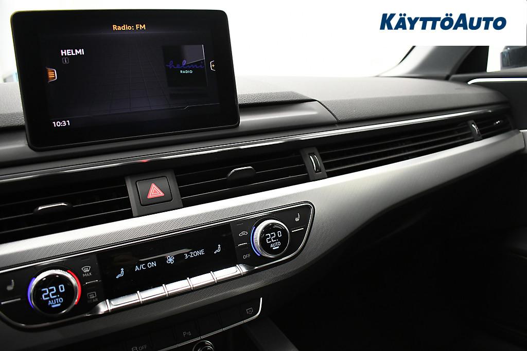 Audi A4 AVANT BUSINESS SPORT COMFORT S LINE EDITION 1,4 TF MNB-288 8
