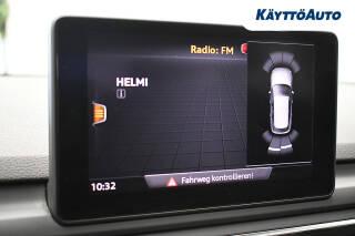 Audi A4 AVANT BUSINESS SPORT COMFORT S LINE EDITION 1,4 TF MNB-288 9