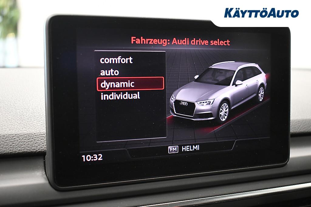 Audi A4 AVANT BUSINESS SPORT COMFORT S LINE EDITION 1,4 TF MNB-288 10