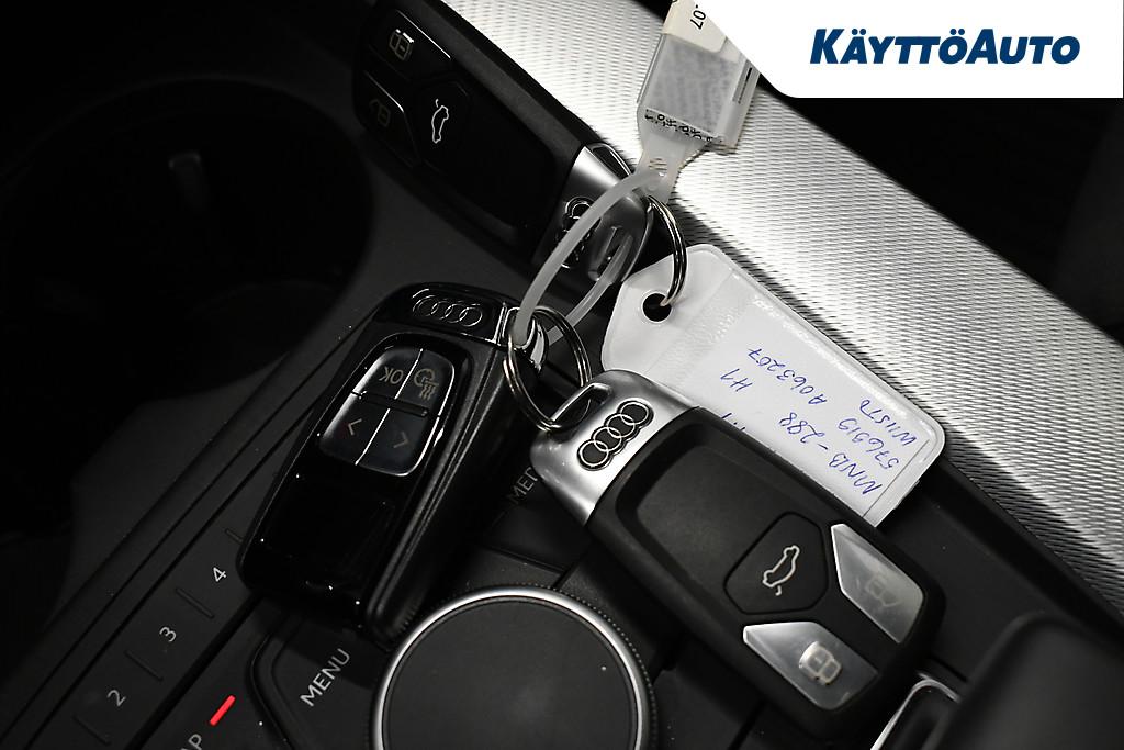 Audi A4 AVANT BUSINESS SPORT COMFORT S LINE EDITION 1,4 TF MNB-288 11