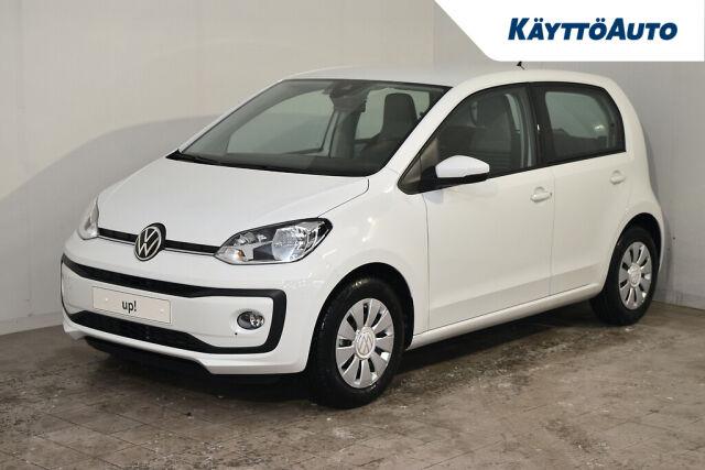 Volkswagen UP! 679138