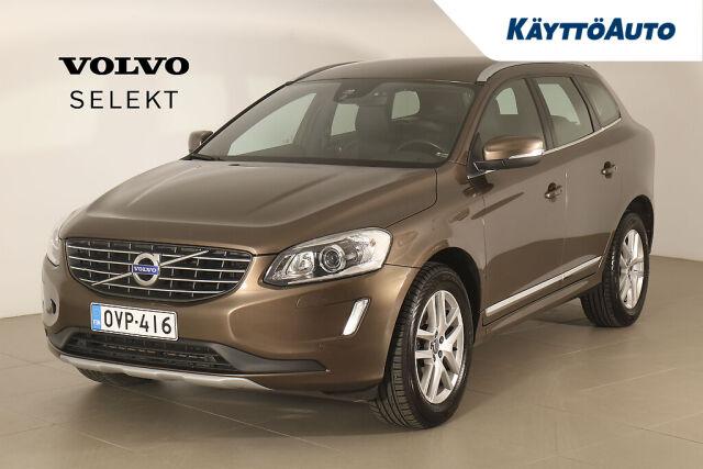 Volvo XC60 OVP-416