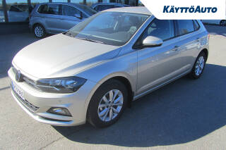 Volkswagen POLO HIGHLINE 1.0 TSI 70 KW RTX-985 1