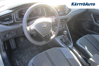 Volkswagen POLO HIGHLINE 1.0 TSI 70 KW RTX-985 2