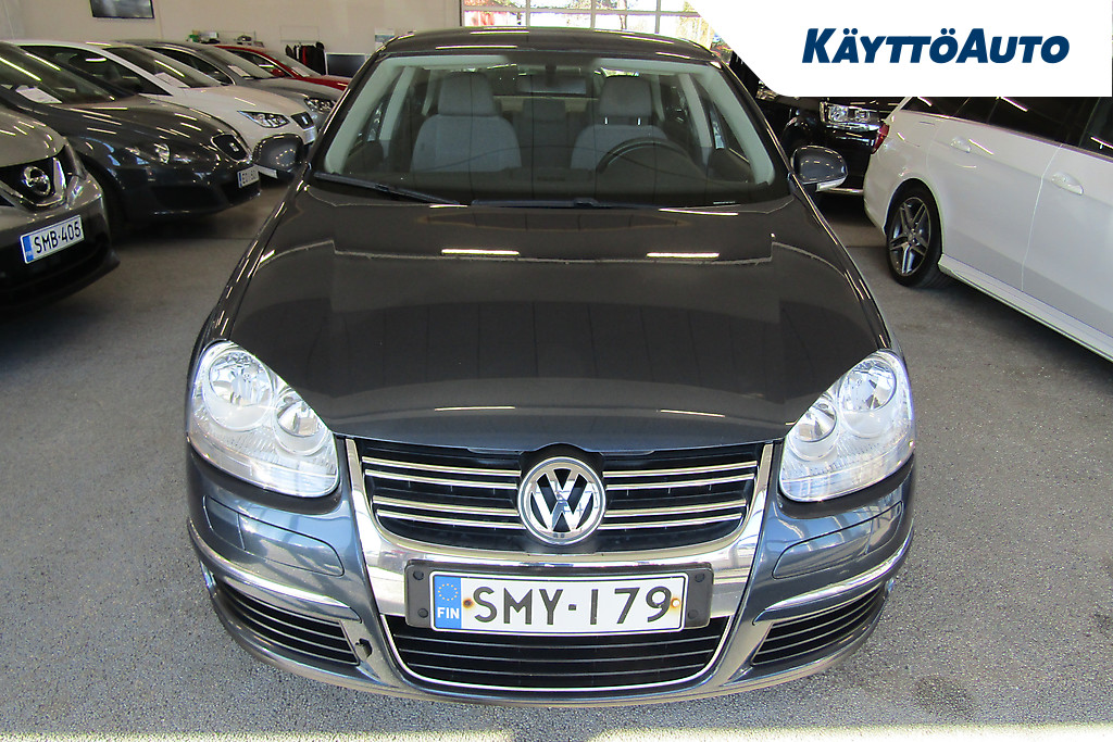 Volkswagen JETTA COMFORTLINE 1,4 103 KW TSI SMY-179 2