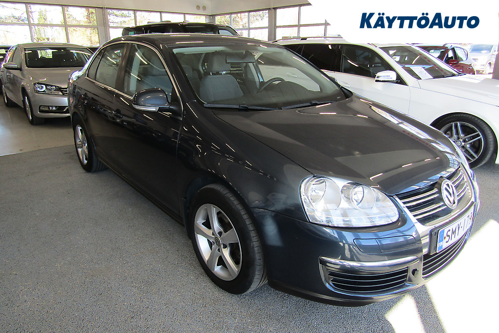 Volkswagen JETTA COMFORTLINE 1,4 103 KW TSI SMY-179 3