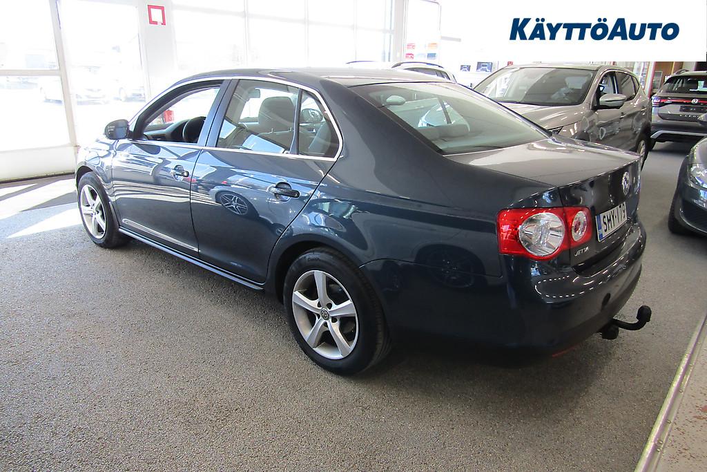 Volkswagen JETTA COMFORTLINE 1,4 103 KW TSI SMY-179 4