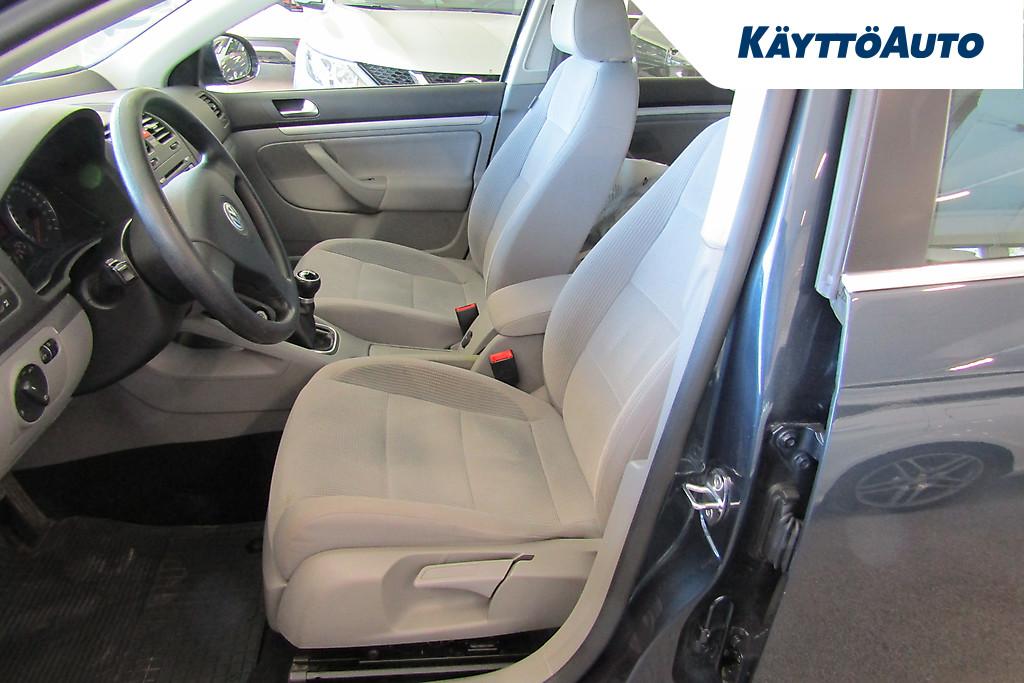 Volkswagen JETTA COMFORTLINE 1,4 103 KW TSI SMY-179 8