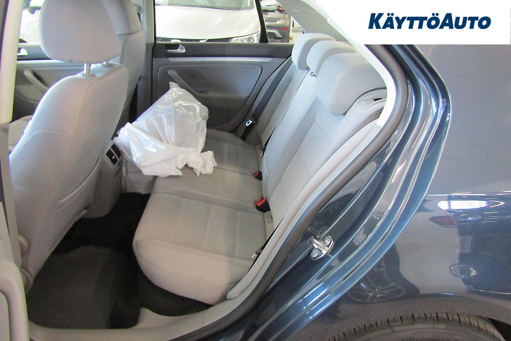 Volkswagen JETTA COMFORTLINE 1,4 103 KW TSI SMY-179 9