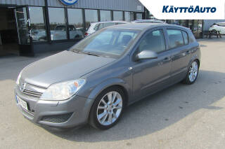 Opel ASTRA 5-OV ENJOY 1,6 TURBO LET 132KW/180HV M6 XHY-747 1