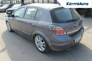 Opel ASTRA 5-OV ENJOY 1,6 TURBO LET 132KW/180HV M6 XHY-747 3