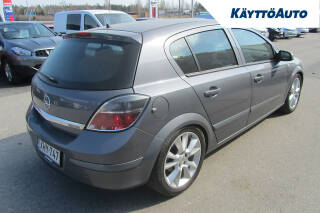Opel ASTRA 5-OV ENJOY 1,6 TURBO LET 132KW/180HV M6 XHY-747 4