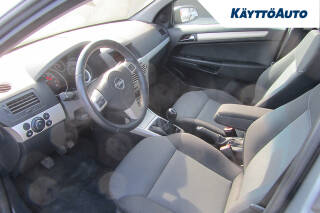Opel ASTRA 5-OV ENJOY 1,6 TURBO LET 132KW/180HV M6 XHY-747 5