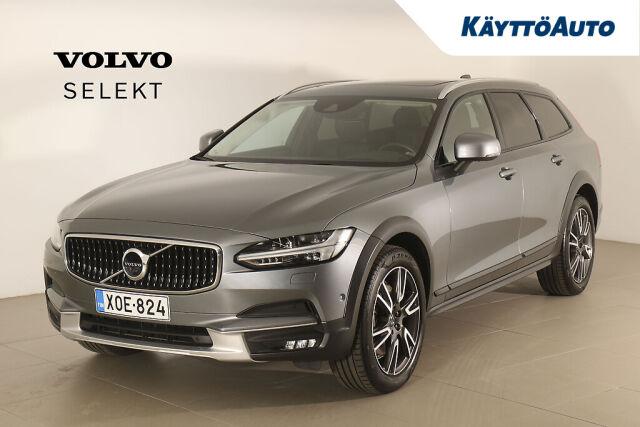 Volvo V90 CROSS COUNTRY XOE-824