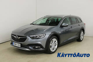 Opel INSIGNIA COUNTRY TOURER 2,0 CDTI 125KW AT8 XOM-132 1