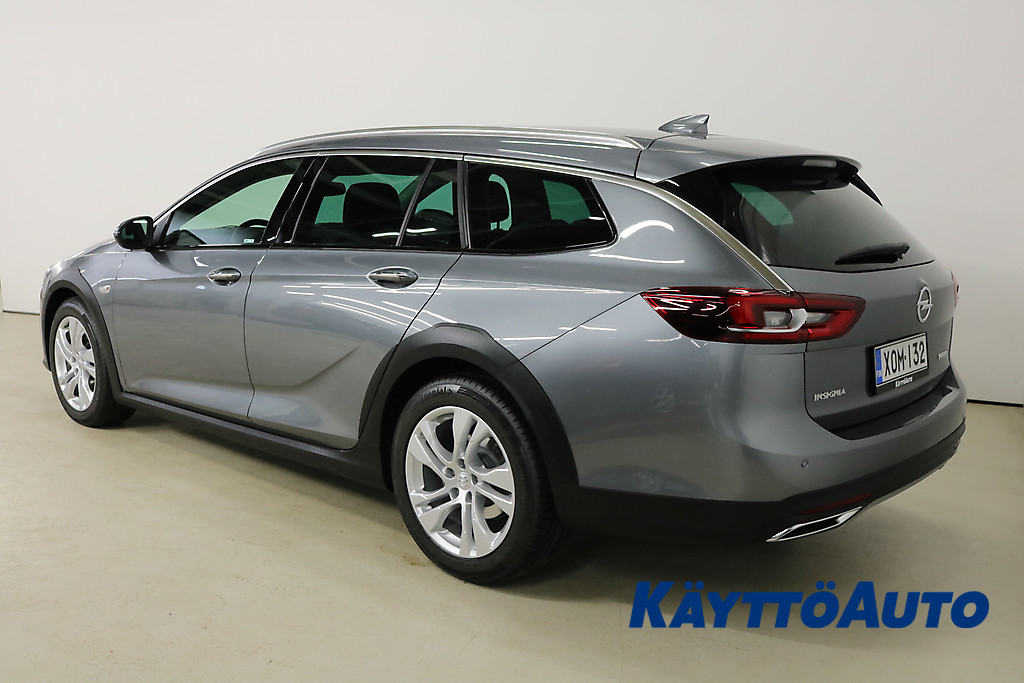 Opel INSIGNIA COUNTRY TOURER 2,0 CDTI 125KW AT8 XOM-132 3