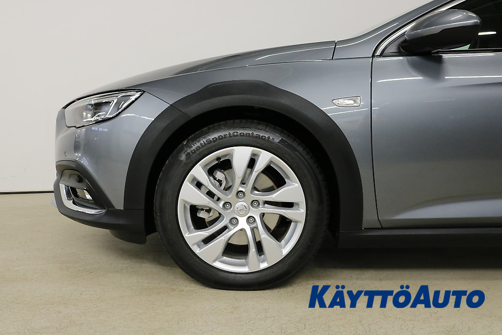 Opel INSIGNIA COUNTRY TOURER 2,0 CDTI 125KW AT8 XOM-132 4