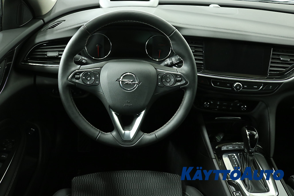 Opel INSIGNIA COUNTRY TOURER 2,0 CDTI 125KW AT8 XOM-132 7