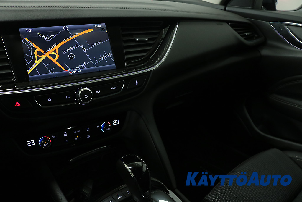 Opel INSIGNIA COUNTRY TOURER 2,0 CDTI 125KW AT8 XOM-132 9