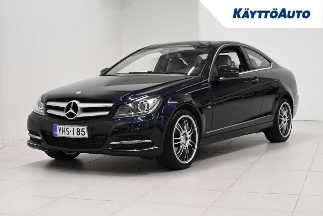 Mercedes-Benz C YHS-185