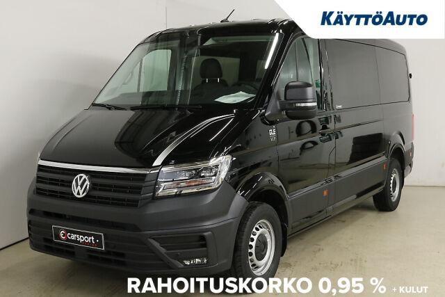 Volkswagen CRAFTER 024518