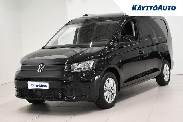 Volkswagen CADDY MAXI 055211